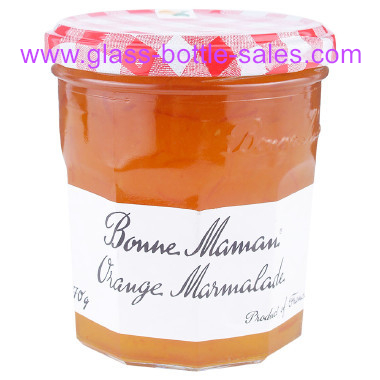 30ml-380ml New Item Glass Jam Jar